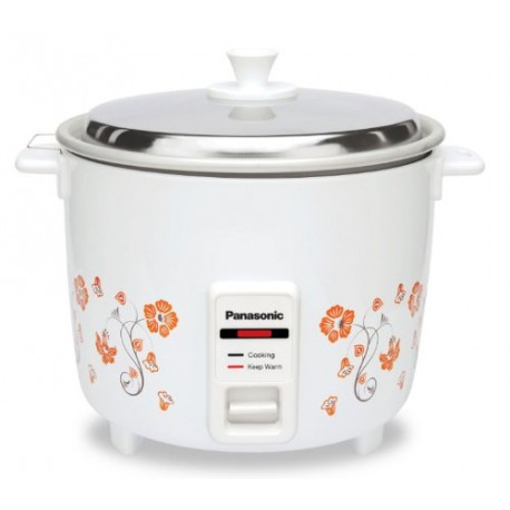 Panasonic Automatic Electric Rice Cooker - (SR-WA22H(E)