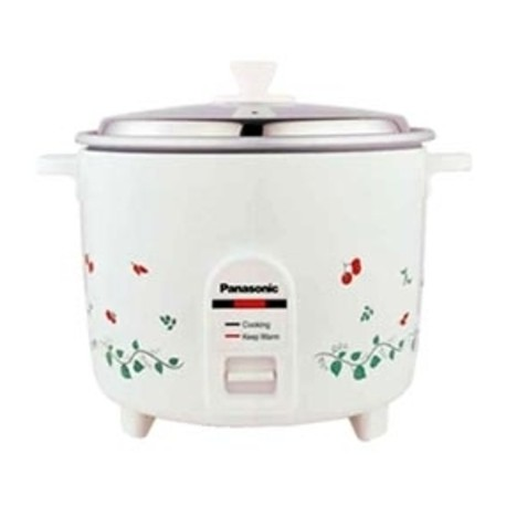 Panasonic Electric Rice Cooker - (SR WA 18H(E)