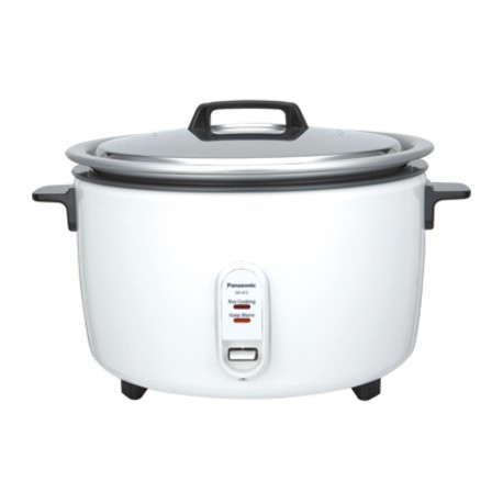 Panasonic Electric Rice Cooker - SR972