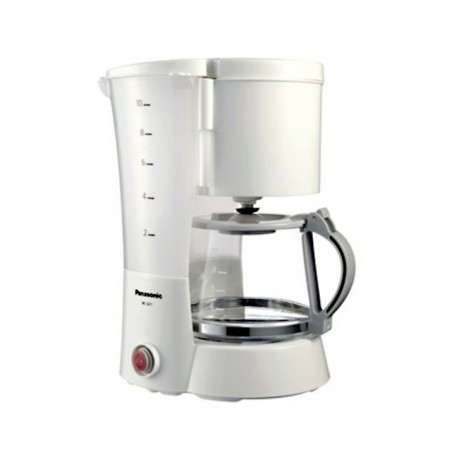 Panasonic Coffee Maker 10 Cups - NC-GF1