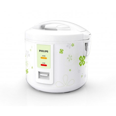 Philips Rice Cooker 1.8 Litre - HD 3017