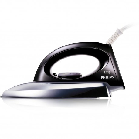 Philips Dry Iron Diva - GC83