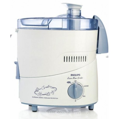 Philips Juicer HL1631