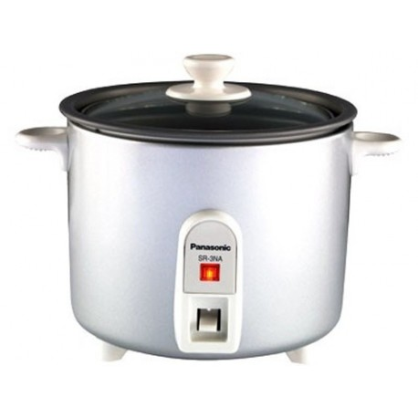 Panasonic Automatic Rice Cooker SR3NA