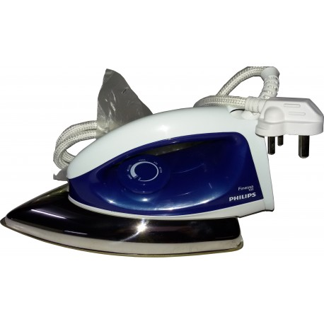 Philips Dry Iron Finessa - GC 103