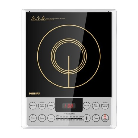 Philips Induction Cooker HD4929