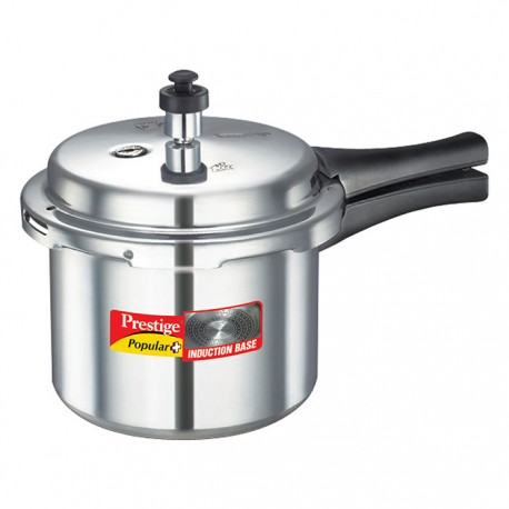 Prestige Pressure Cooker Popular Plus 4 Litre