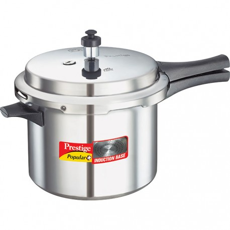 Prestige Pressure Cooker Popular Plus 5 Litre