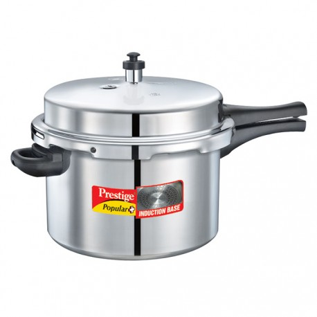 Prestige Pressure Cooker Popular Plus 8.5 Litre