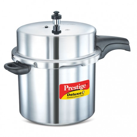 Prestige Pressure Cooker Popular Plus 12 Litre