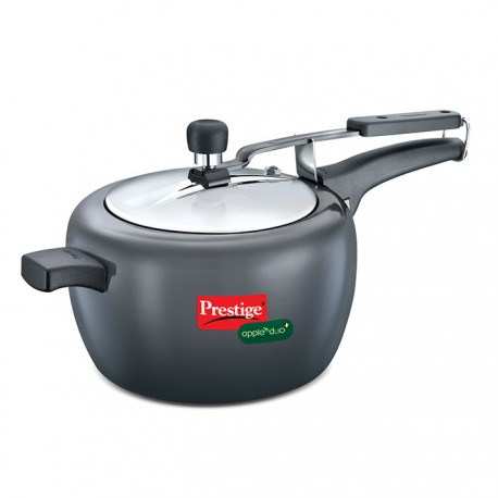 Prestige Pressure Cooker Apple Duo 5 Litre