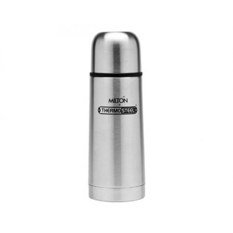 Milton Thermosteel Vacuum Flask - 350ml