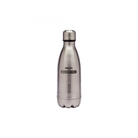 Milton Duo Dlx Thermosteel Vacuum Flask - 350ml