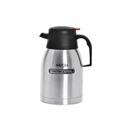 Milton Accord Thermosteel Insulated Vacuum Flask - 1200ml