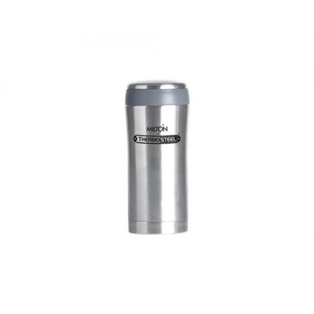 Milton Optima Vacuum Insulated Flask/ Mug With Lid  - 350ml