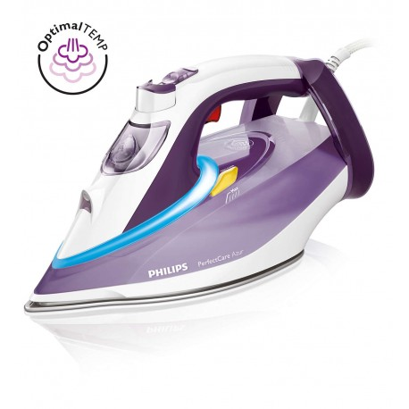 Perfect Care Azur Steam Iron - GC-4912