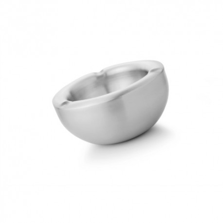 Mosaic Ash Tray Double Wall Small - (1BRW-ASH-DBW-SM)