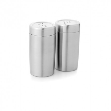 Mosaic Salt & Pepper Shaker Slim - (1SNP-03-SLM)
