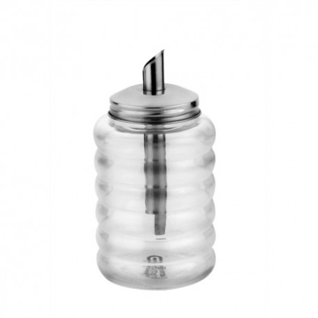 Mosaic Sugar Dispenser Ribbed - (1SNP-47-SUDR