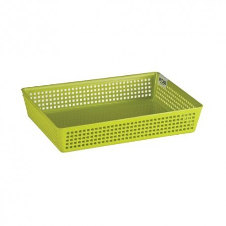 Lock&Lock Fashion Basket, Green (HP276)