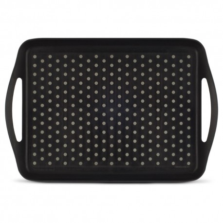 Freelance Anti Slip Tray Black - BT00001B