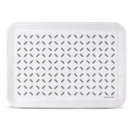 Freelance Anti Slip Tray White - BT0003