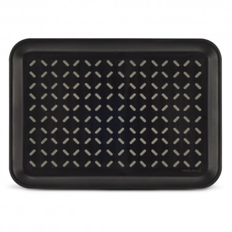 Freelance Anti Slip Tray Black - BT0003B