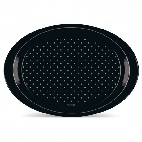Freelance Anti Slip Tray Black - BT0005B