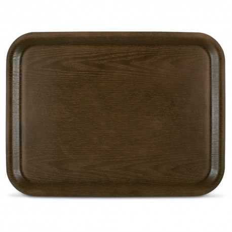 Freelance Wooden Nature Tray, (Willow Brown) - F100703