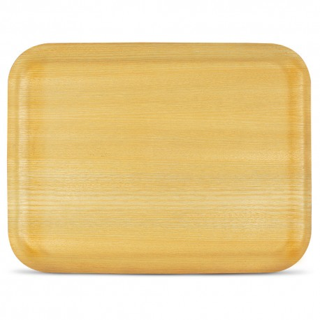Freelance Wooden Nature Tray (Maple Wood) - F100305