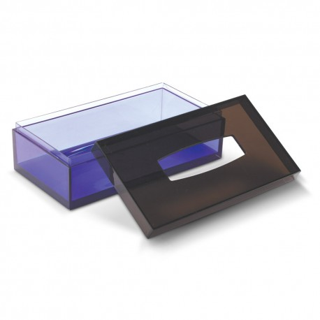 Freelance Float Tissue Box - BA4408GBL