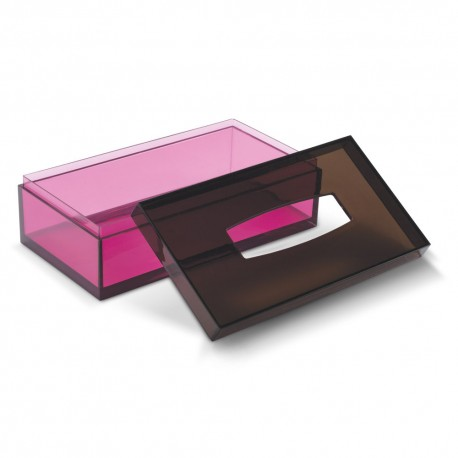 Freelance Float Tissue Box - BA4408GPK