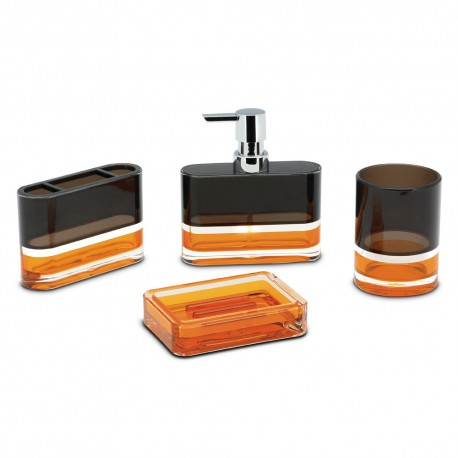Freelance Float Bathroom Set - BA4401GOR