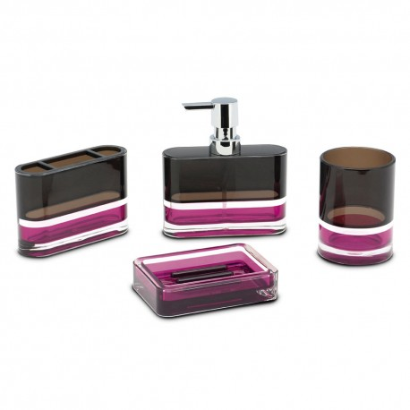 Freelance Float Bathroom Set - BA4401GPK