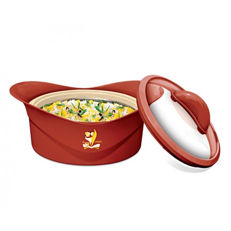 Milton Casserole Regalia - 2500ml