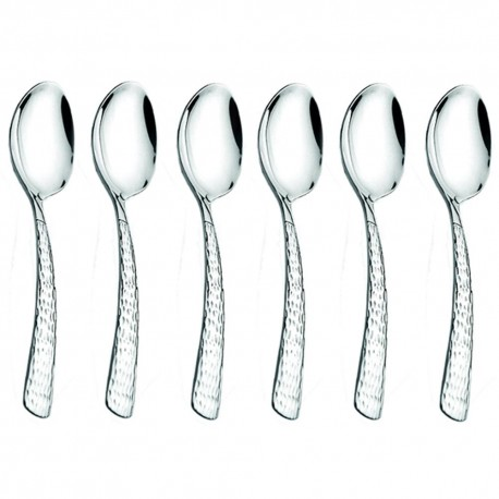 FNS Baby Spoon Madrid 6pcs Set