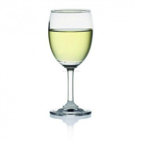 Ocean Classic White Wine Tumblers 6 Pcs Set, 195ml-1501W07