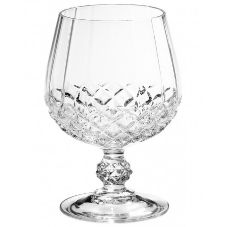 Cristal D'arques Longchamp Brandy Glass ,320 ml,Set of 6 pcs, G5218