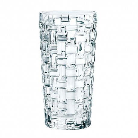 Nachtmann Bossa Nova Long Drink Glass Set, 395ml, Set Of 4pcs, (92075)