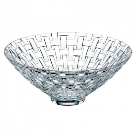 Nachtmann Bossa Nova Medium Footed Bowl, 15cm,(78536)