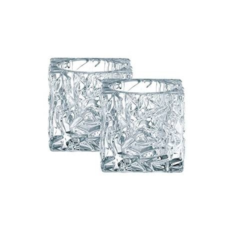 Nachtmann Ice Votive Set 2'7.0cm, (90029)