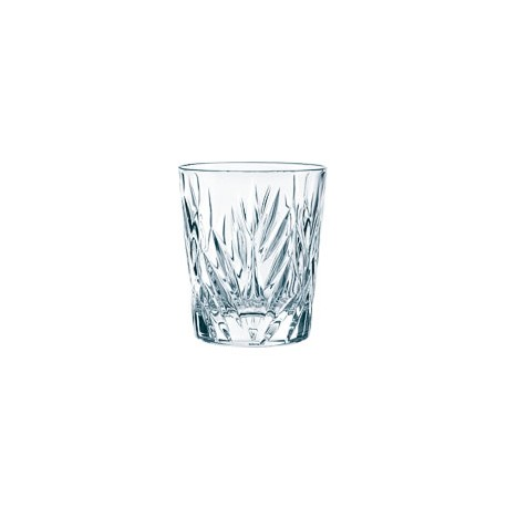 Nachtmann Imperial Whiksy Tumbler 310ml Set Of 4pcs,(93428)