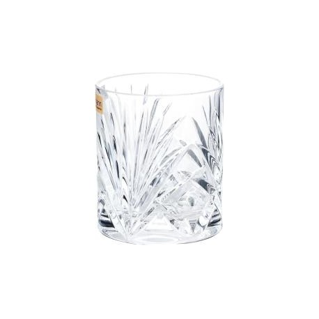 Nachtmann Palals Whisky Tumbler,238ml,Set Of 6pc,(38373)