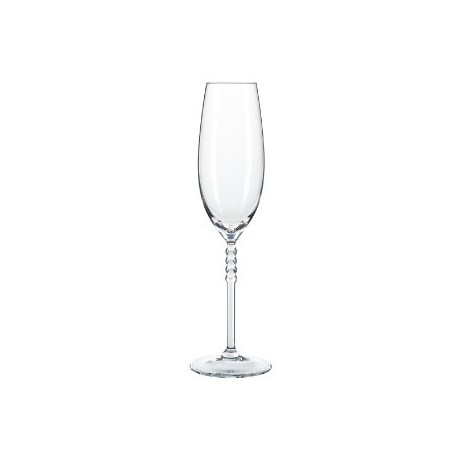 Nachtmann Pearls Sparkling Wine Tumbler,Set Of 6pc,(90103)