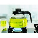 Borosil Carafe with Strainer in Lid (1.5 L)