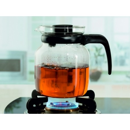 Borosil Carafe With Strainer In Lid 0.35L
