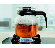 Borosil Carafe With Strainer In Lid 0.65L