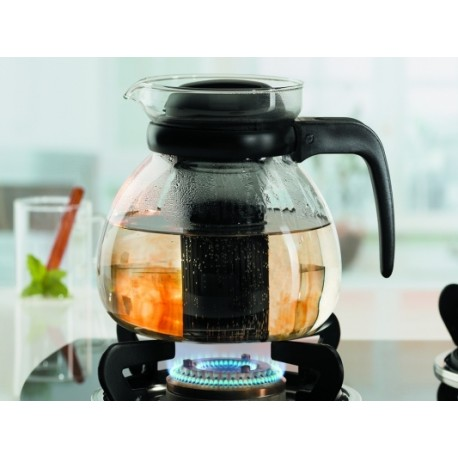 Borosil Carafe With Normal Strainer 1.5L