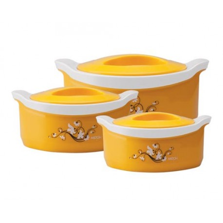 Milton Marvel Casserole Set (3 pcs)