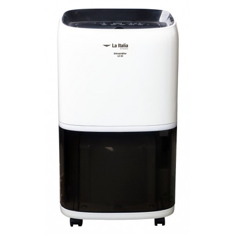 La Italia by Renesola Dehumidifier 22 speed operation with variable control on top, 360 W, LD 20,